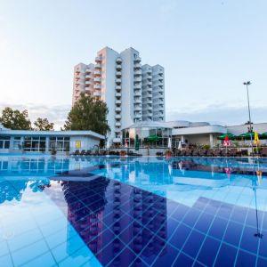 Hotel International Felix
