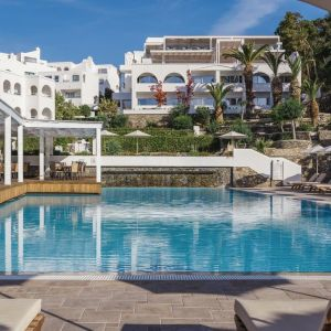 Lindos Village Resort Adults Only