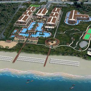 Hotel Korumar Ephesus Beach
