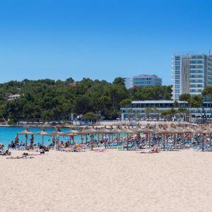 Melia Calvia Beach