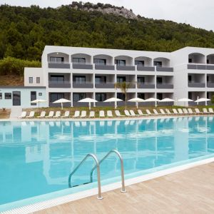 Evita Resort (SunConnect) Faliraki