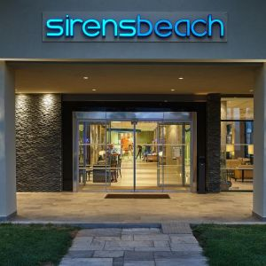 Club Calimera Sirens Beach Mallia (Sirens Beach)