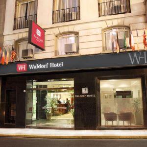 Hotel Waldorf Buenos Aires sau similar