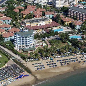 Armas Green Fugla Beach Hotel