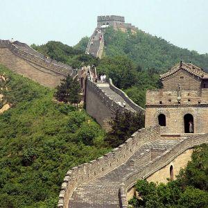 Circuit CHINA – Dincolo de Marele Zid