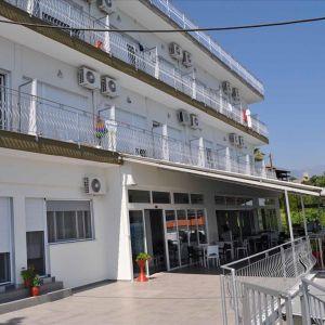Alkyonis Platamonas Hotel