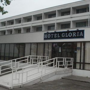 Hotel Gloria Eforie S