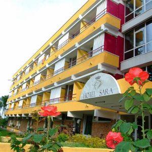 Hotel Sara Neptun