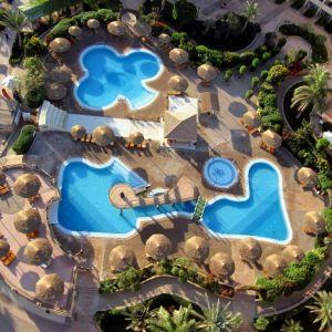 Hotel Flamenco Beach and Resort Quseir