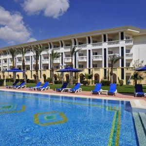 Hotel Medina Belisaire and Thalasso