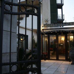 Hotel Villa Linda (Giardini Naxos)