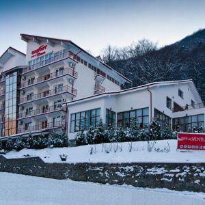 Sarbatori de Iarna la Hotel Orizont Cozia
