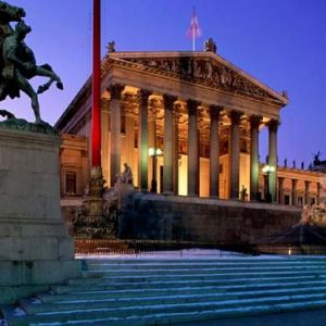 Austria și splendorile Bavariei