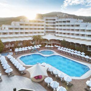 Hotel Richmond Ephessus