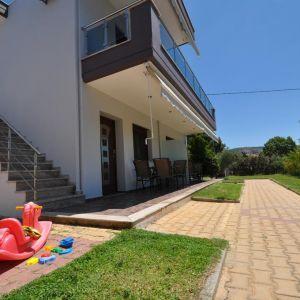Hotel Sissys Villas Thassos