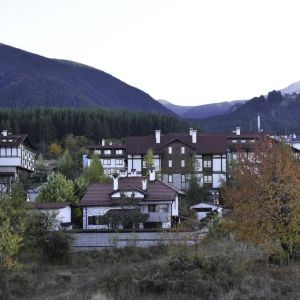 Royal Aparthotel Bansko