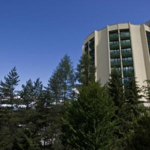 Hotel Bradet Ensana Health Spa Resort