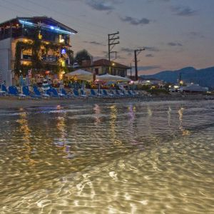 Blue Sea Beach Hotel Thasos