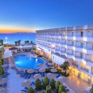 Hotel Lito Ixia