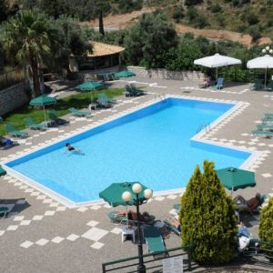 Hotel Santa Marina Lefkada