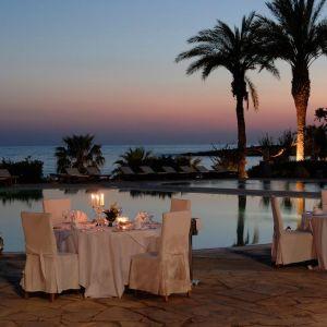 Hotel Seniori Cipru De Nord
