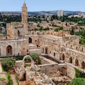 Pelerinaj in Israel 2020
