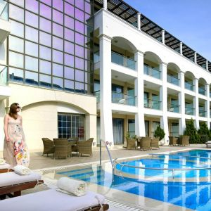 Hotel Albatros SPA Resort Heronissos