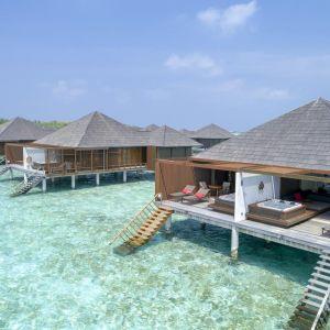 Hotel Paradise Island Resort and Spa