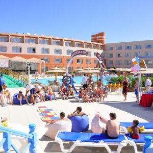 Hotel Titanic Aqua Park