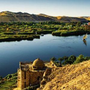 Croaziera pe Nil si sejur in Hurghada 2020
