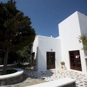 Hotel Marianna Mykonos