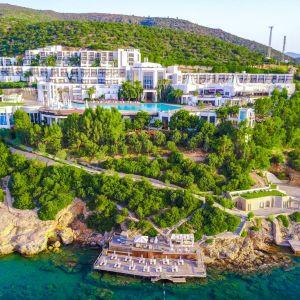 Hotel Kempinski Barbaros Bay Resort