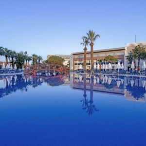 Kusadasi Palm Wings Beach Resort