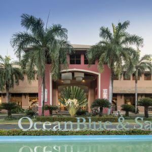 Hotel Ocean Blue and Sand Beach Resort