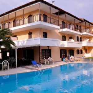 Pegasus Hotel Thassos