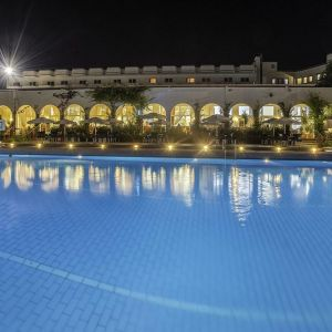 Irene Palace Beach Resort Rodos