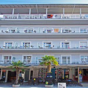 Olympus Hotel Pieria