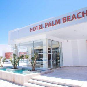 Hotel Magic Palm Beach