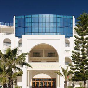 Hotel Jaz Saphire Palace and Spa