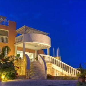 Hotel Belvedere Gerakas Luxury Suites