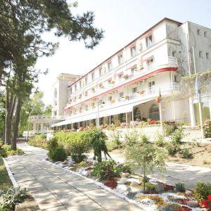 Hotel Astoria Eforie N