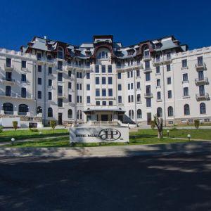 Sarbatori la Hotel Palace Govora