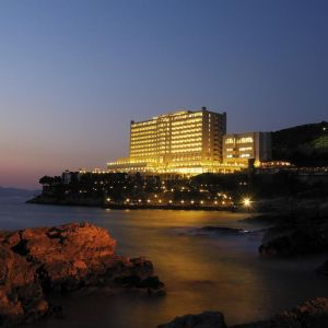 Hotel Korumar Deluxe Kusadasi