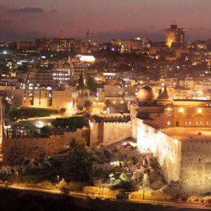 Israel – Pământul Făgăduinței 2020 - 6 zile