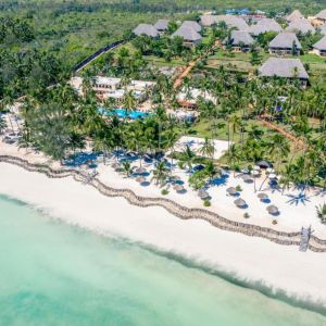 Hotel TUI Blue Bahari Zanzibar