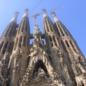 Seniori Barcelona Madrid