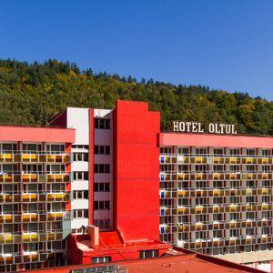Sarbatori de Iarna la Complex Hotelier Cozia Corp Oltul