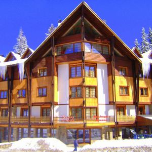 Malina Residence Hotel