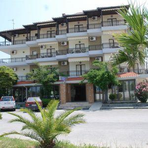 Afrodite Hotel Nei Poroi