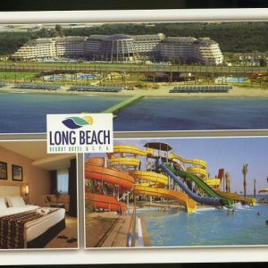 Hotel Long Beach Resort